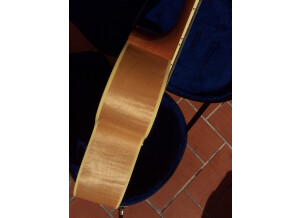 Gibson J-185 EC