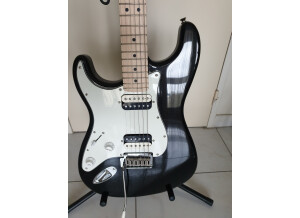 Squier Contemporary Stratocaster HH LH