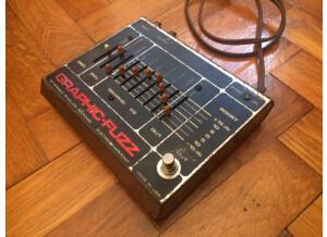 Electro-Harmonix Graphic Fuzz (32715)
