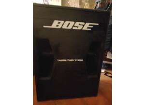 Bose 302