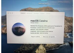 "Apple MacBook Pro 13"" i5 (76041)"