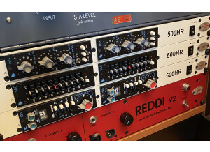 API Audio 550A (60635)