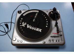 Vestax PDX-2000 (17901)