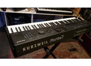 Kurzweil Forte 7