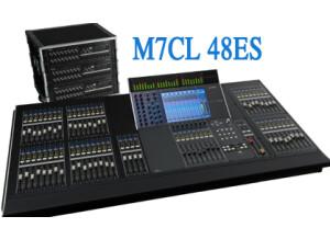 Yamaha M7CL-48ES