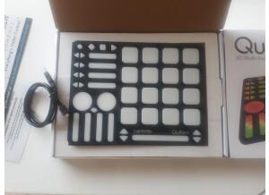 Keith McMillen Instruments QuNeo (35014)