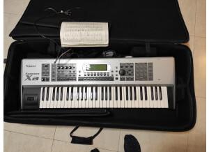 Roland Fantom Xa (89168)