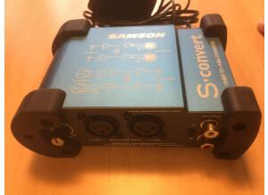 Samson Technologies S-convert