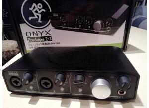 Mackie Onyx Producer 2-2 (21499)