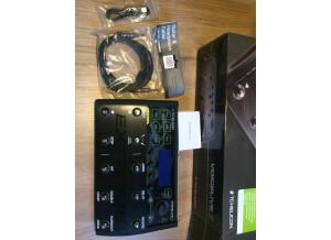 TC-Helicon VoiceLive 3 Extreme (76086)