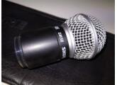 Capsule SM 58 neuve pour HF Shure compatible avec toute la gamme pro