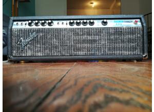Fender Bassman 135 (Silverface)