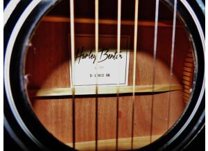 Harley Benton UK-11