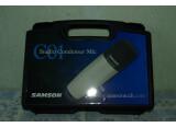 AV Micro à condensateur Samson C01