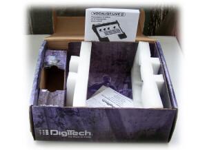 DigiTech Vocalist Live 2
