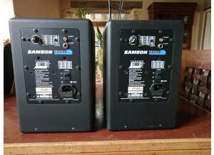 Samson Technologies Resolv 50a