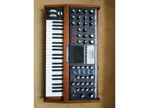 Moog Music Minimoog Voyager Performer Edition (32350)