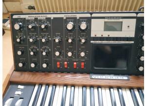 Moog Music Minimoog Voyager Performer Edition (926)