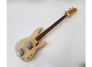 Fender Custom Shop '59 Relic Precision Bass (5693)