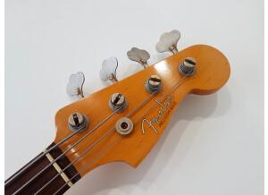 Fender Custom Shop '59 Relic Precision Bass (10549)