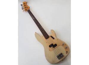 Fender Custom Shop '59 Relic Precision Bass (22332)