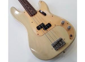 Fender Custom Shop '59 Relic Precision Bass (19145)