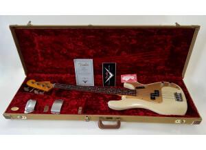 Fender Custom Shop '59 Relic Precision Bass (33714)