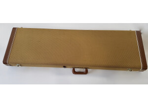 Fender Custom Shop '59 Relic Precision Bass (8919)