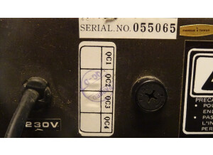 Europsonic ECH-802