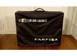 Farfisa FR.40