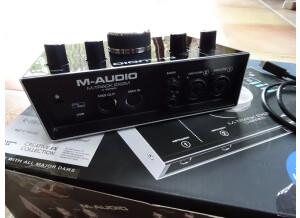 M-Audio M-Track 2x2M (37238)