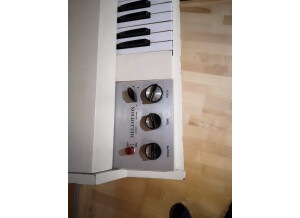 Mellotron M 400-S