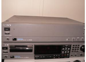 Sony PCM-2500A