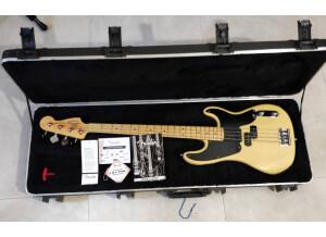Fender 60th Anniversary Precision Bass (2011)
