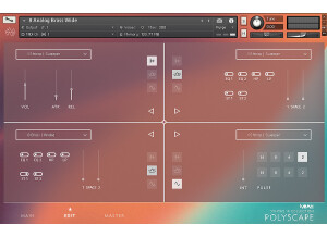 Karanyi Sounds Synths-3 Polyscape
