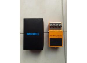Boss OD-1X (3911)