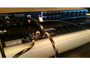 Focusrite Clarett 8Pre USB (41293)