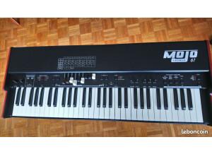 Crumar Mojo 61