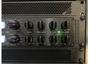 Dangerous Music Compressor