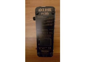 Dunlop DB01 Dimebag Signature Wah (60889)