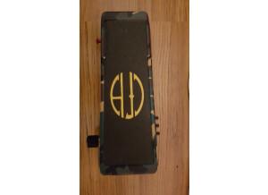 Dunlop DB01 Dimebag Signature Wah (63404)