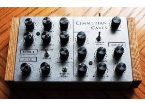 Artificial Noise Cimmerian Caves