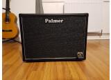 Vend Palmer CAB 112 avec HP Eminence legend V12 8 ohms 120W pour 110 euros.