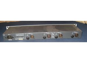LA Audio MLX2