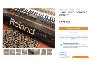 Roland Jupiter-8 (60966)