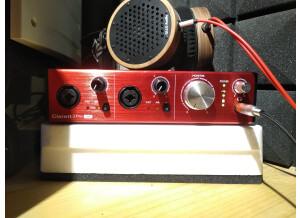 Focusrite Clarett 2Pre USB (57383)