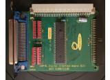 Akai IB-103 SCSI Interface pour s1000 s1000pb  s1100- Sampler AKAI S1000