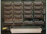 RAM EXPANSION 1 MWORD 2MB pour Akai S1000 S1100 2MB Ram