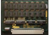 RAM EXPANSION 1 MWORD 2MB pour Akai S1000 S1100 Mutec 2MB Ram