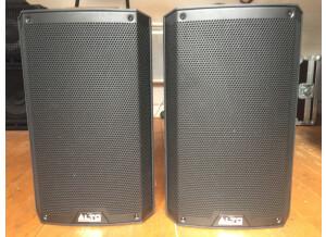 Alto Professional TS310